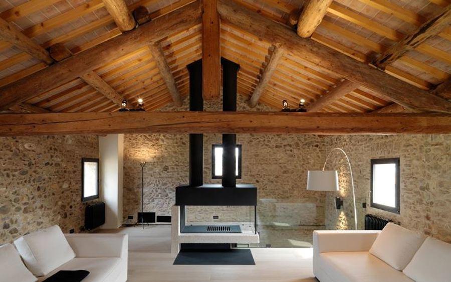 spesso Prezzi e tipologie di tetti in legno - Habitissimo AN65