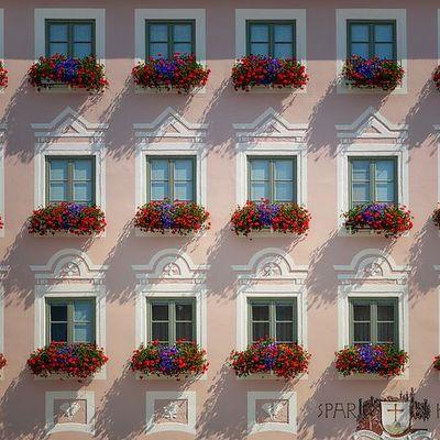 Tinteggiatura facciata