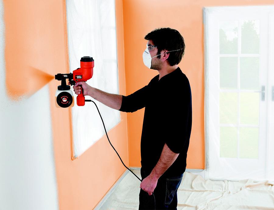 Preventivo dipingere casa online habitissimo - Dipingere casa a spruzzo ...