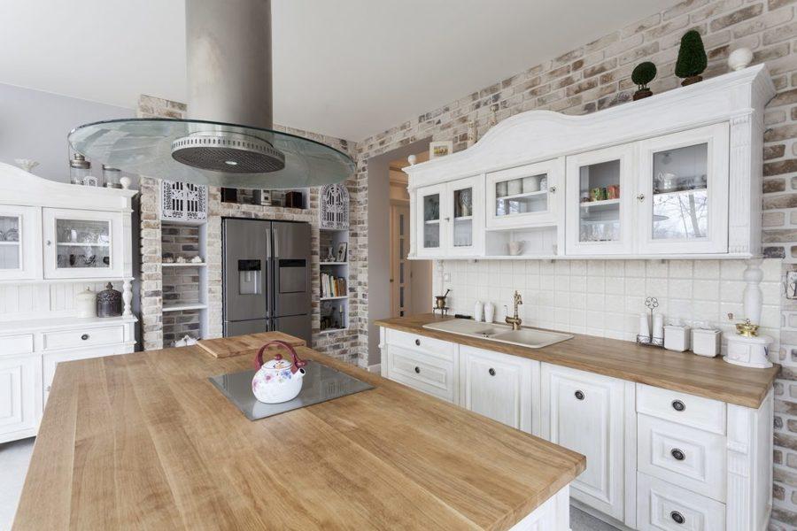 Beautiful Top Cucina Legno Pictures - dairiakymber.com ...