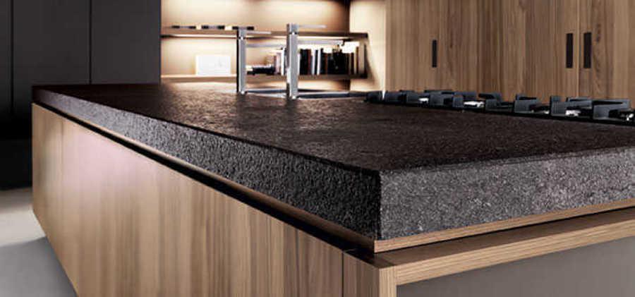 Rinnovare la cucina trucchi e prezzi habitissimo - Top cucina materiali ...
