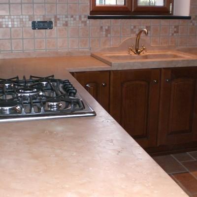 Come installare top cucina in quarzo costi e consigli habitissimo - Quarzo piano cucina ...