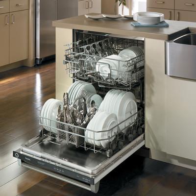 Installare lavastoviglie