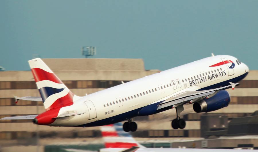 Trasporto internazionale via aerea