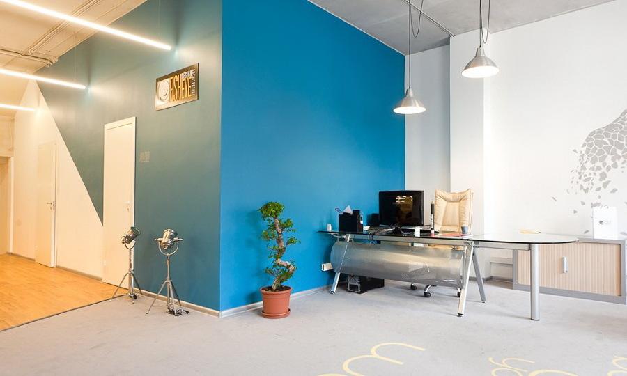 Preventivo dipingere ufficio online habitissimo for Pareti per ufficio