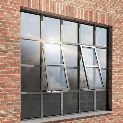 Consigli e costi per la fornitura finestre in alluminio habitissimo - Costruire una finestra in alluminio ...