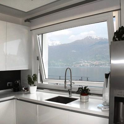 Fornire finestre in pvc preventivi e consigli habitissimo - Finestra a vasistas ...