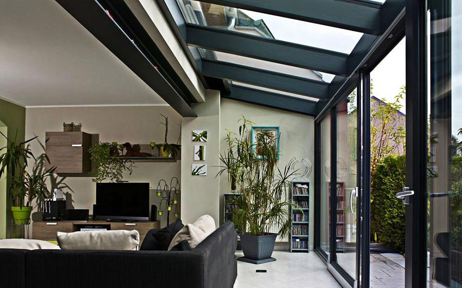 Best Veranda Su Terrazzo Photos - Modern Home Design - orangetech.us