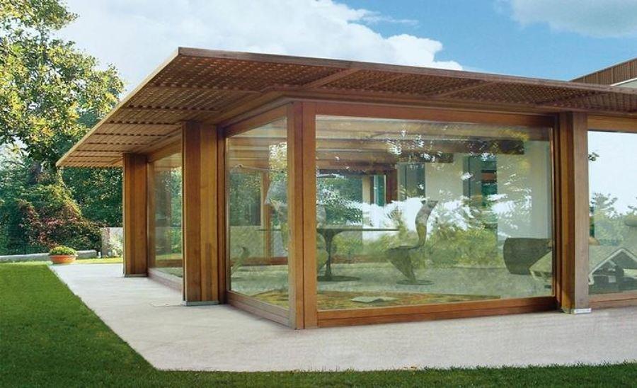 spesso Prezzi e consigli per realizzare una veranda in legno - Habitissimo AK37