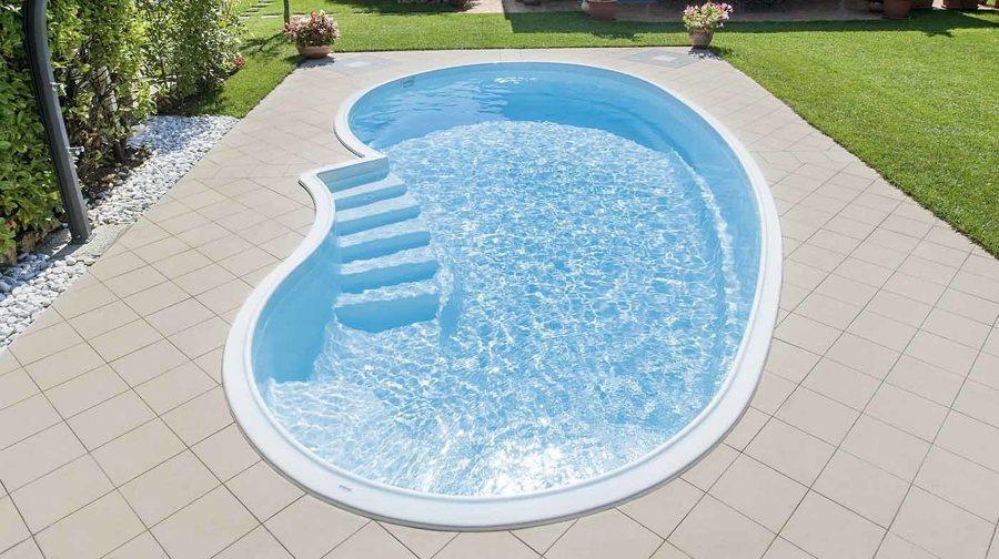 Quale rivestimento per la piscina costi e idee habitissimo