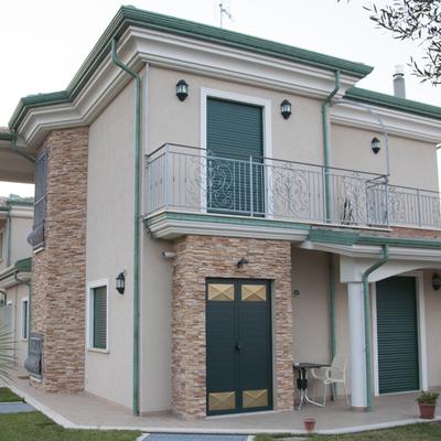 Ristrutturazione villa confronta prezzi e idee habitissimo for Fare una villa