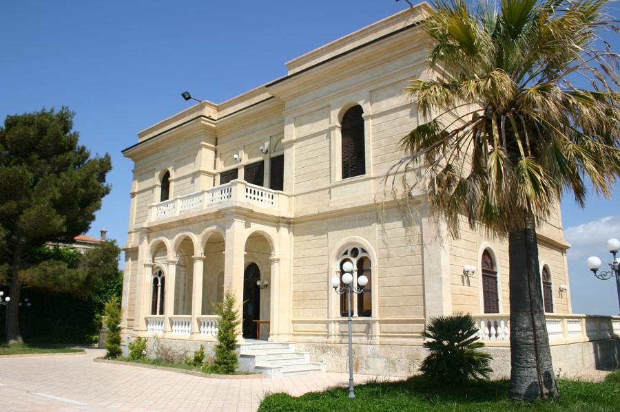 Villa singola in città