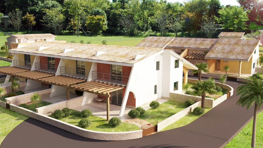 Ristrutturazione villa confronta prezzi e idee habitissimo for Prospetti per villette