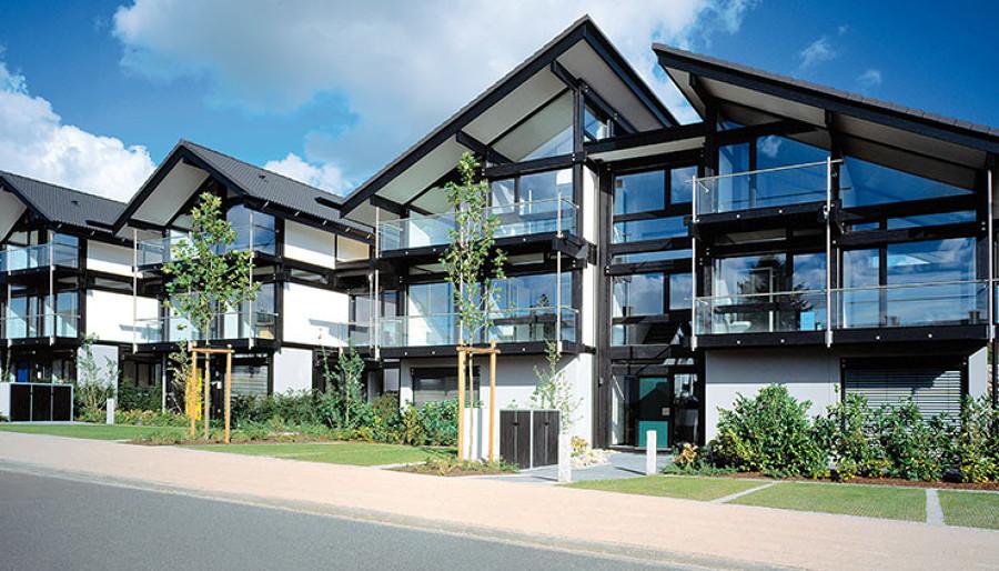 Preventivi e guida per la costruzione case prefabbricate for Case prefabbricate lusso