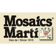Mosaici Logo Marti