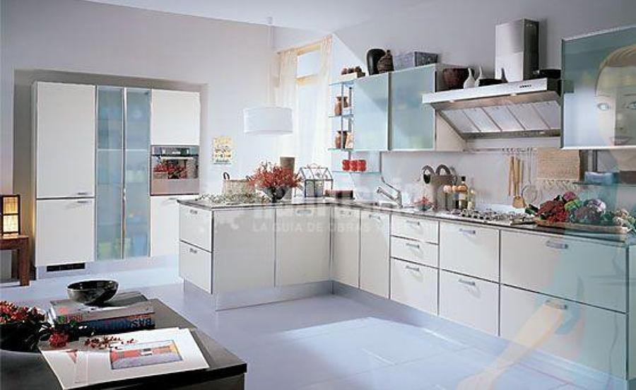 Immagini di scavolini habitissimo - Preventivo cucina scavolini ...