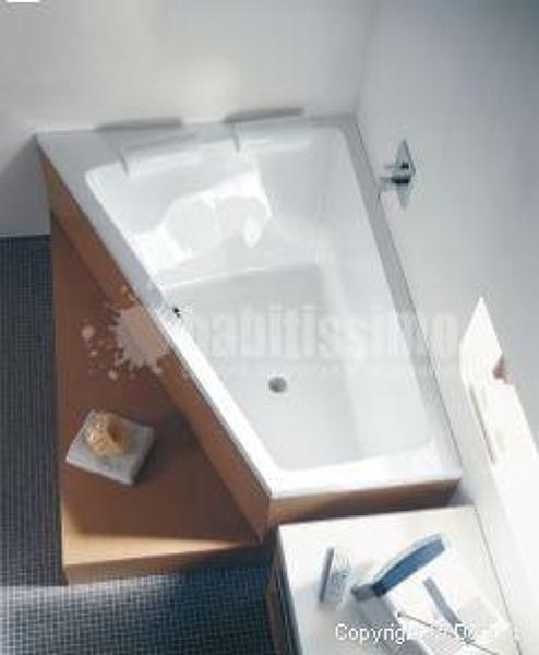 Duravit - Vasca da bagno duravit ...