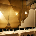 Sala da cena Ristorante Berlino