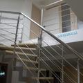 Ristrutturazione Casa, Complementi arredo, Balaustre
