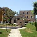 2007-2010 - Locale ristoro con giardino pubblico e 18 box interrati – Ostia Lido