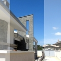 2007-2011 - Complesso residenziale di 8 unita abitative - Infernetto, Roma