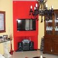mobili porta tv in cartongesso