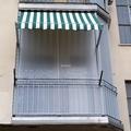 Tende da Sole, tenda veranda, Veneziane