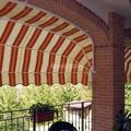 Tende da Sole, tende esterne, tenda veranda