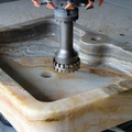 Arredo Bagno, tavoli marmo, Marmisti