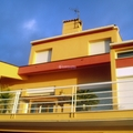Rifacimento facciata Villa Costa Azzurra