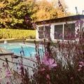 Progettazione area esterna e piscina Gattico( NO)