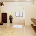 progetto interior design