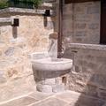 Pietra, Granito, Arte Funeraria