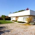 Abitazione privata con tetto giardino
