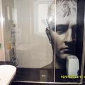 Ampliamento bagno e realizzazione doccia