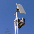 Antenna dati PTP