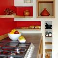 Antico e moderno in cucina