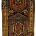 Antico Tappeto Zanjan _www.tappeti-tappeti.it