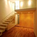 Appartamento ristrutturato con soppalco