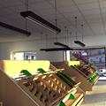 Arredo negozio frutta e verdura in località Capo d'Orlando
