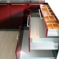 AV4030 - cassetto e  cestoni premium