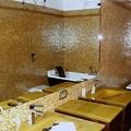 bagno mosaico Bisazza