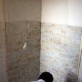 bagno posa pietra