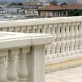 Balaustra HOTEL VENETO Roma