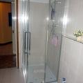 box doccia fornito da noi