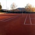 Campi tennis morbio