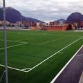 Campo calcio 11 lugano calcio