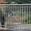 cancello scorrevole
