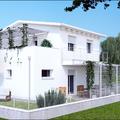 Casa monofamiliare classica