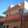 casa pitturata